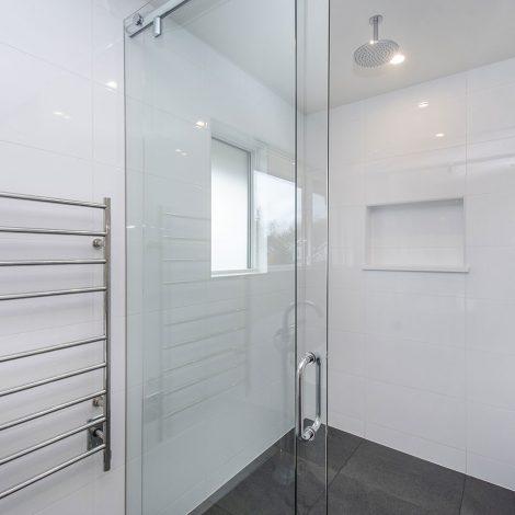 W. 24th St. Bathroom