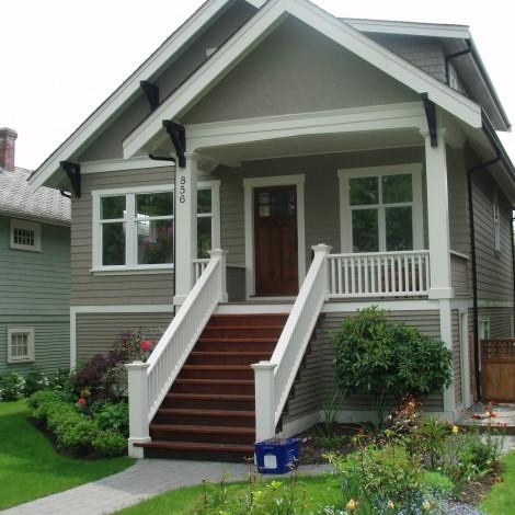 Classic Front Porch